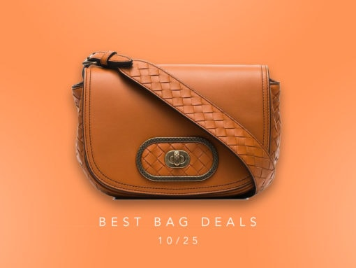 The 12 Best Bag Deals for the Weekend of October 25