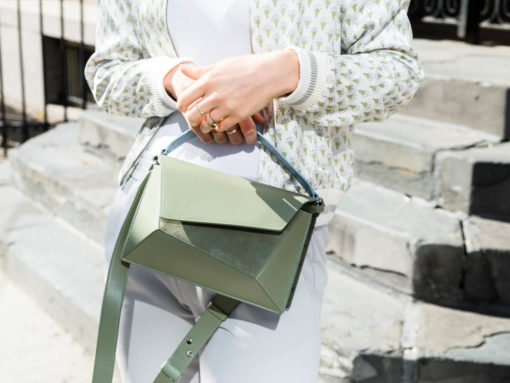 The Mlouye Naomi Shoulder Bag is Pretty, Practical and Budget-Friendly