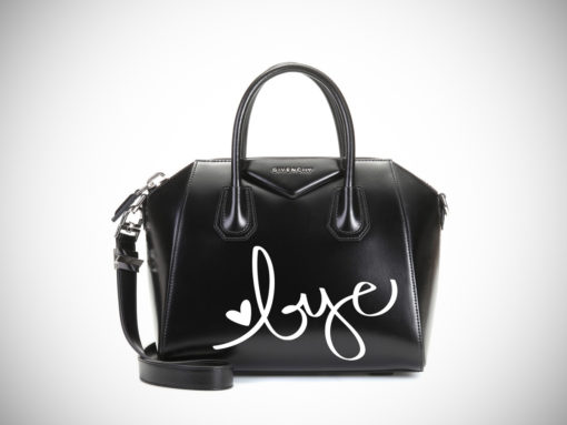 Which Designer Bag Are You Ready to Say Goodbye to?