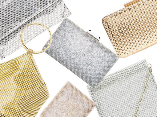 The Best Metallic Mini Bags for Under $100