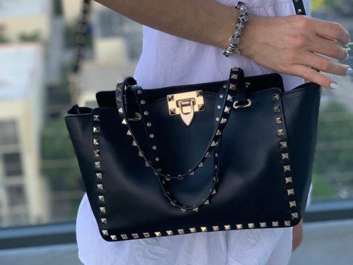 Purseonals: The Valentino Rockstud Bag