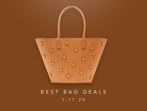The 12 Best Bag Deals for the Weekend of January 17