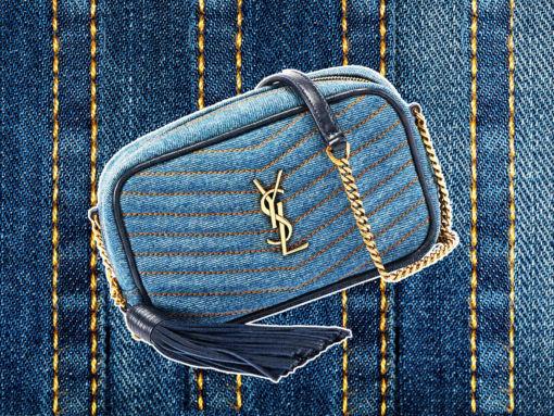 Love It or Leave It: Denim Bags
