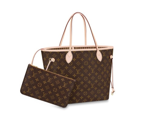 The Three Ways I Use My Louis Vuitton Neverfull Pouches