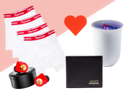 Your Guide to the Best Valentine's Day Gifts, Men's Edition