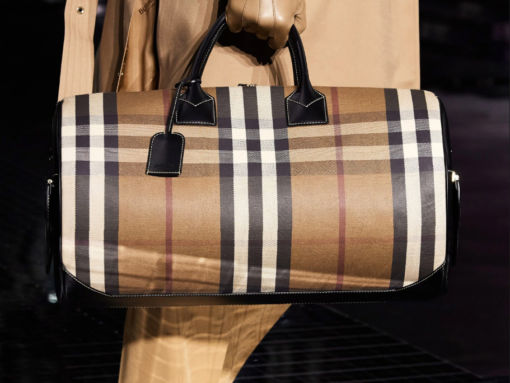Your First Look at Riccardo Tisci's Latest Bags for Burberry