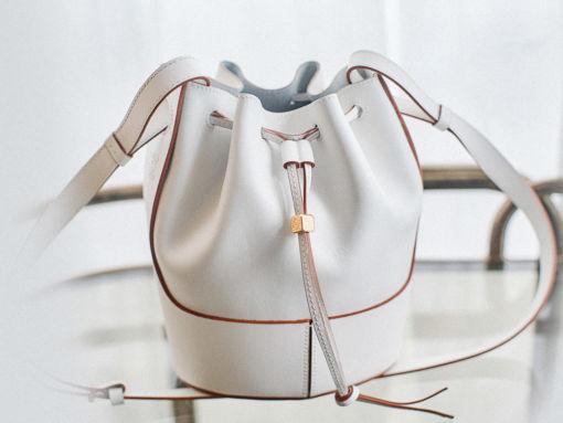 Introducing the Loewe Balloon Bag