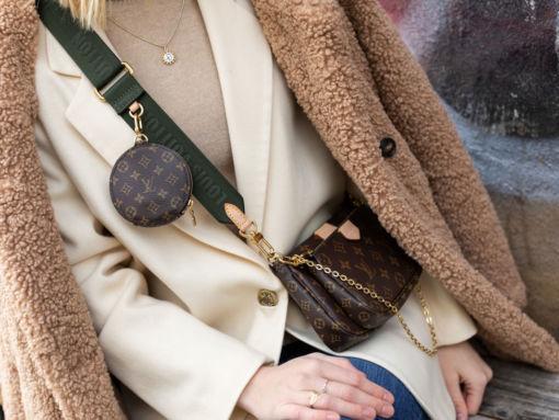 Review: Louis Vuitton Multi Pochette Accessoires