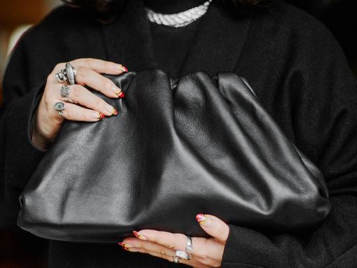 Review: Bottega Veneta Pouch