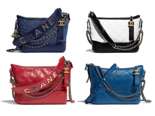 The Ultimate Bag Guide: Chanel's Gabrielle Bag