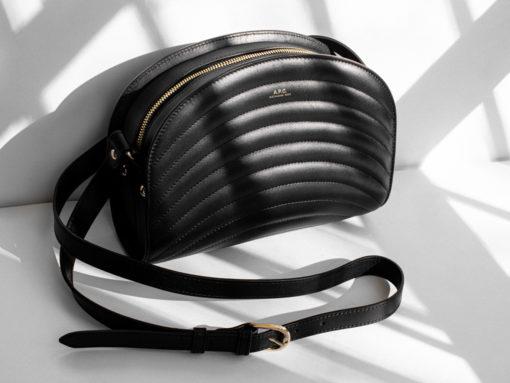 Review: A.P.C. Demi Lune Bag
