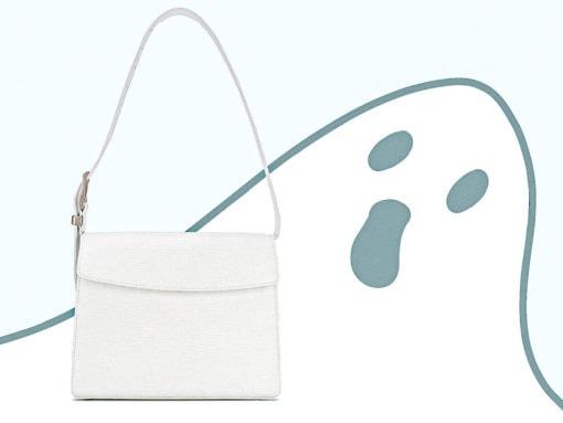 Introducing the Balenciaga Ghost Bag