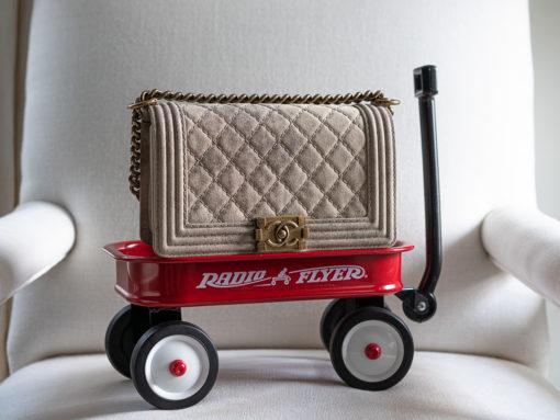 Mini Review: Chanel Boy Bag