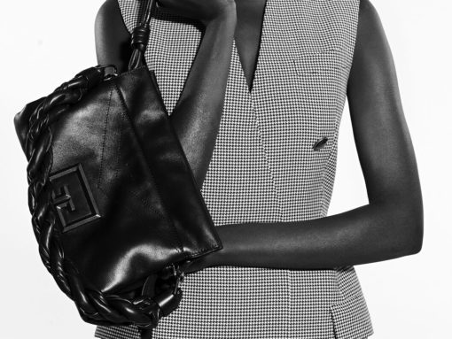 Introducing the Givenchy ID93 Bag