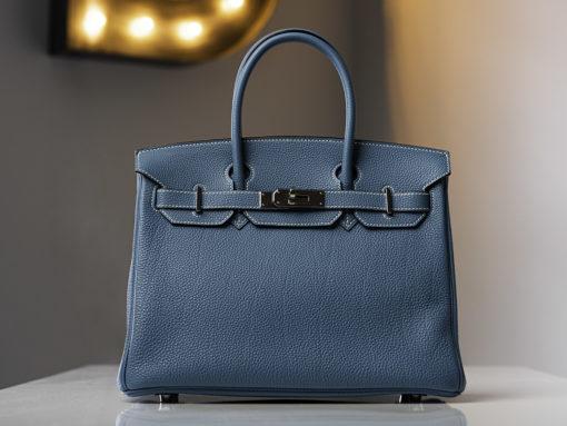 Mini Review: Hermès Birkin