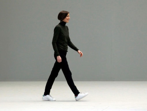 Where in the World is Phoebe Philo?