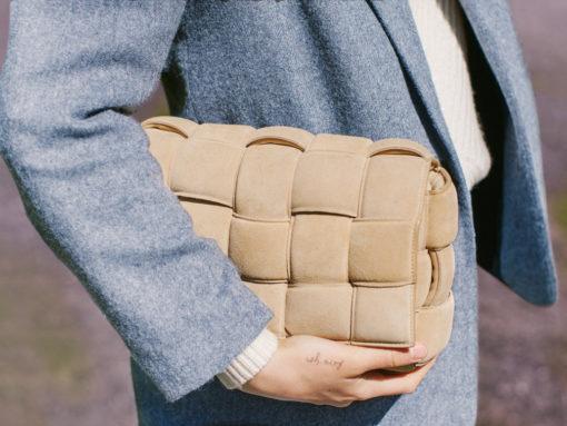 A Detailed Look at the Bottega Veneta Padded Cassette Bag