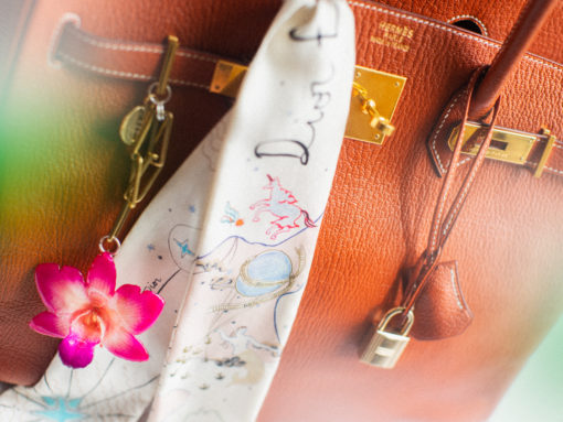Give Your Bags New Life With These Personalized Touches