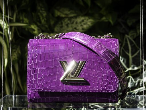 The Ultimate Bag Guide: Louis Vuitton Twist