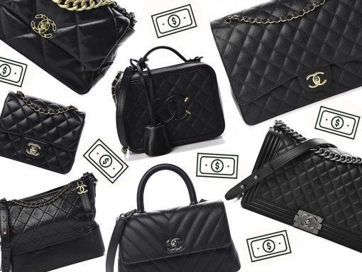 How Much Popular Chanel Bags Will Cost You on the Resale Market
