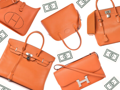 How Much Popular Hermès Bags Will Cost You on the Resale Market