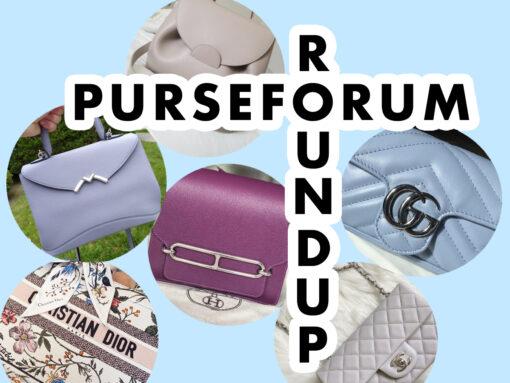 PurseForum Roundup – June 12