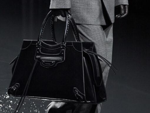 Introducing the Balenciaga Neo Classic Bag