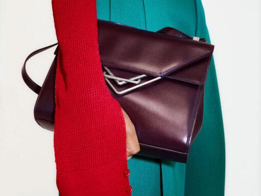 A Close up Look at Bottega Veneta's Resort 2021 Bags