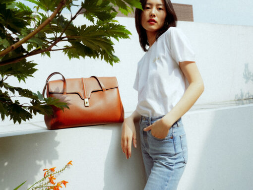 Introducing the Celine Soft 16