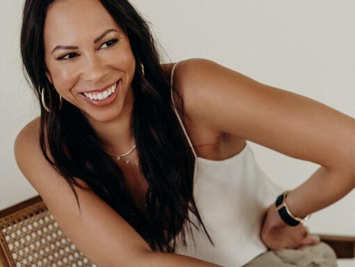 Interview: Chari Cuthbert, Designer and Creative Director, of BYCHARI Jewelry