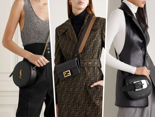 The 13 Best Black Bags Under $1,200, 2020 Edition