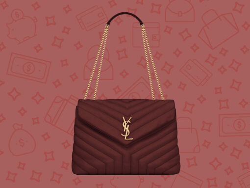 CC 73: The Small Bag Lover Who Is Ready to Shy Away from Logos