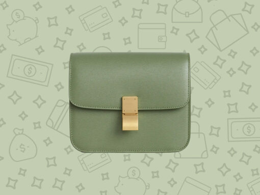 CC 74: The Celine Lover With a Passion For Learning About Bags