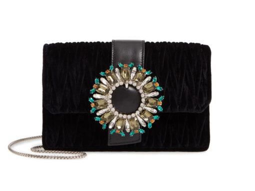 Loving Lately: Embellished Handbags