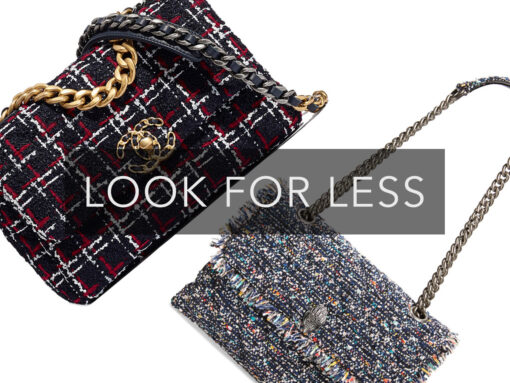 The Look for Less: End of Summer Edition