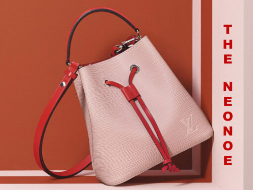The Ultimate Bag Guide: Louis Vuitton NéoNoé
