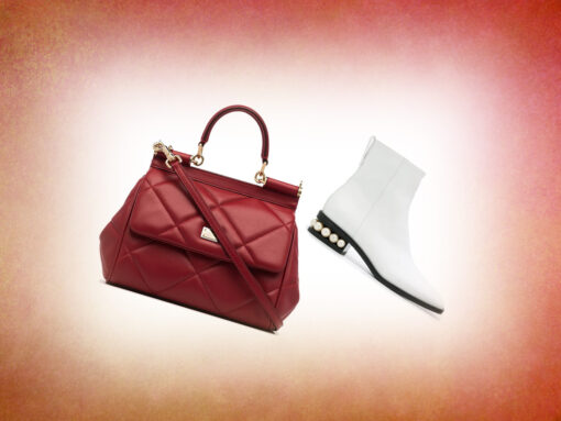 Perfect Pairs: My Favorite Bag and Boot Combos for Fall