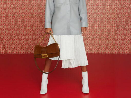 The Best Suede Bags for Fall 2020