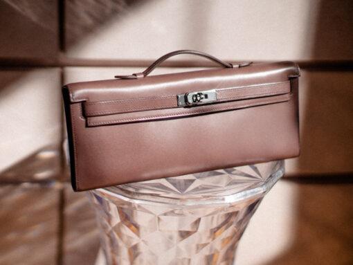 Review: Hermès Kelly Cut