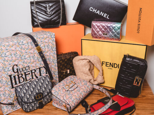 The Best National Handbag Day 2020 Snaps and Shares