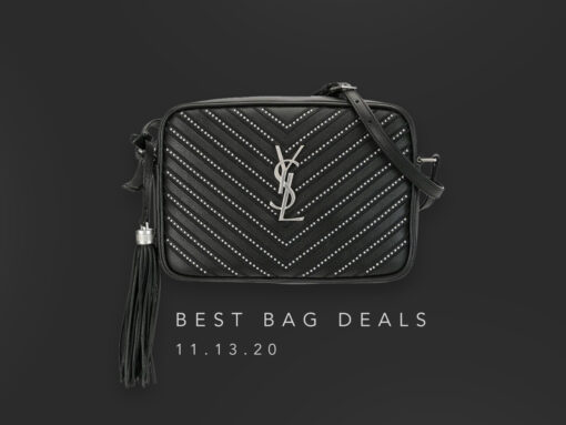 The 12 Best Bag Deals for the Weekend of November 13