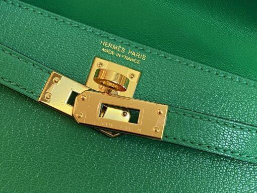 Review: Hermès Mini Kelly