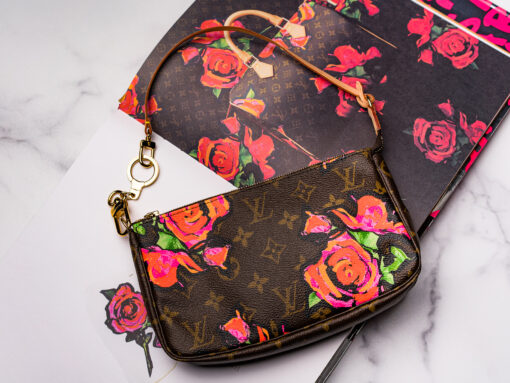 Louis Vuitton's Stephen Sprouse Collab Was (and Is) the Brand's Best