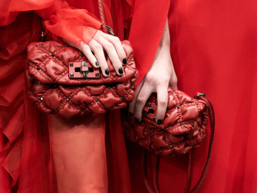 Decoded: Breaking Down the DNA of Valentino