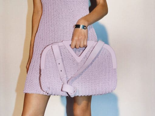 Bottega Veneta's a Collection of Objects Reveals Its Spring 2021 Collection