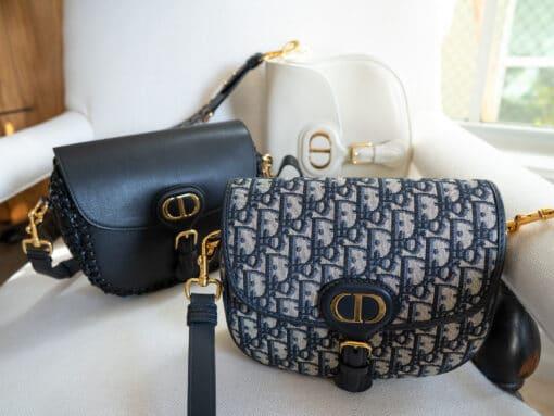 The Ultimate Bag Guide: Dior Bobby Bag