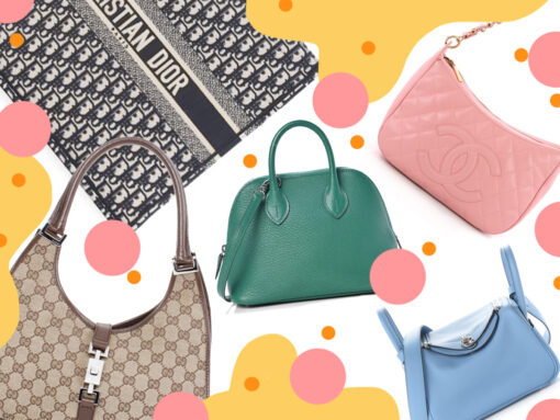 The Best Bags to Resell Now
