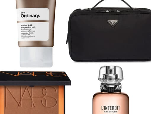 My Favorite Winter 2021 Beauty Products
