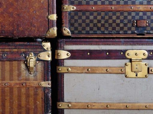 Handbag History: the Art of Collaboration