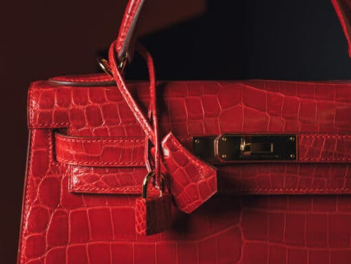 Do You Really Know What Color That Hermès Color Is?